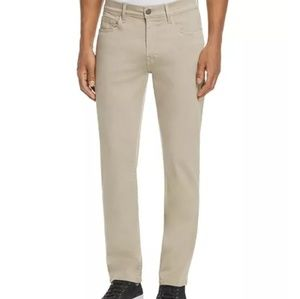 7 for all mankind  slim fit jeans